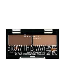 eyebrow shadow. brow kit. 006947_beauty_eyebrows_prod_rec_p09a_rimmel_10182723 eyebrow shadow