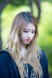 Korean Girl Hair Style kpop ombre hair color google search hair pinterest ombre 3747 by wearticles.com