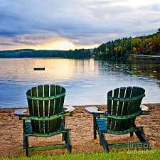adirondack chairs on beach sunset. Modren Beach Adirondack Chair Photograph  Wooden Chairs At Sunset On Beach By Elena  Elisseeva And F