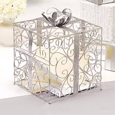 ornate metal reception gift card holder $39 wedding reception Wedding Cards Box Holder ornate metal reception gift card holder $39 wedding card box holder with lock
