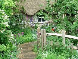 Cottage Garden Design Plans Awesome On Ideas Engaging Uk Conifer Cottage Garden Plans