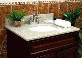 granite bathroom countertops granite in bathrooms