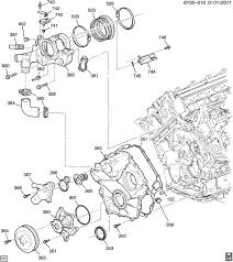 2005 pontiac grand prix timing chain cover wiring diagram for 3 8l v6 engine diagram buick 2001 together cadillac srx thermostat location also repairguidecontent also