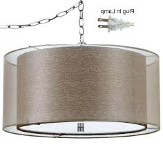 plug in swag light lighting amazing swag chandelier plug in plug in swag lights home depot