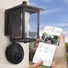 Exterior Surveillance Cameras For Home Painting