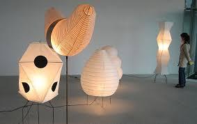 AKARI   NOGUCHI LAMP UF3-Q