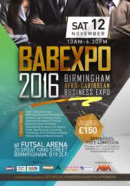 networking flyer business event flyers new birmingham afro caribbean business expo