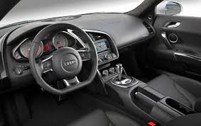 audi r8 interior automatic.  Interior In 2005 Audi Announced That The Name Of Successful R8 Race Car  Would Be Used For A New Road In 2007 R8  Interior Automatic U