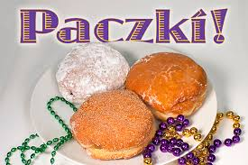 Image result for paczki day 2018