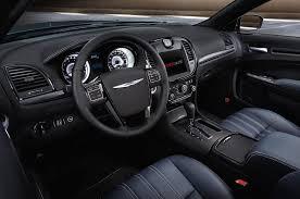 2016 chrysler 300 interior 3