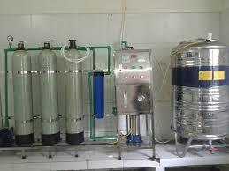 Máy lọc nước công nghiệp giá rẻ ở đâu?