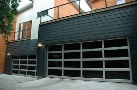clear garage doorsGarage Door Ideas Be Selective in Choosing Garage Doors Modern
