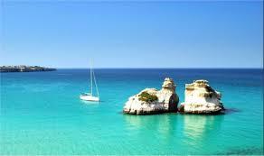 Αποτέλεσμα εικόνας για La Puglia è la più bella del mondo