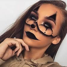 clown makeup easy saubhaya makeup