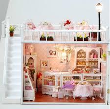 Dollhouse Diy Furniture Kits Diy Do It Your Self