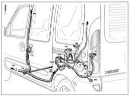 electric wiring diagram renault kangoo manual electric renault kangoo x76 nt 8159a wiring diagrams 2000 on electric wiring diagram renault kangoo manual