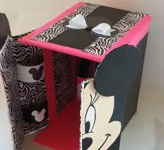 Mickey And Minnie Mouse Bedroom Decor Minnie Mouse Bedroom Decor For Little Girls Room Pictures
