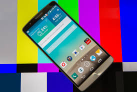 LG G3 review: A great phone with way ...