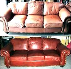 can you paint leather furniture repaint sofa off couch for how to chair purse chalk