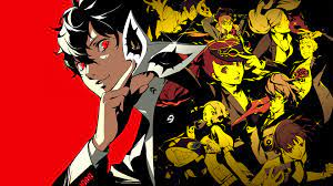 4K & HD Persona 5 Wallpapers You Need ...