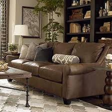 leather couch living room.  Living American Casual Ellery Great Room Sofa And Leather Couch Living