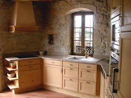 Pine Kitchen Cabinets For Exclusive Rustic Pine Kitchen Cabinets Modern Kitchen Ideas