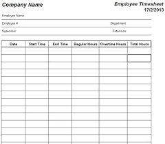 Biweekly Payroll Timesheet Template Free Employee Time Sheet Templates Biweekly Payroll
