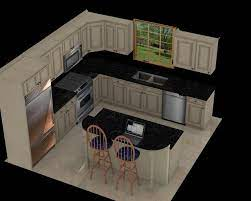 How To Design Home Kitchens Diy Room Ideas Small Kitchen Design Layout Kitchen Design Plans Kitchen Designs Layout
