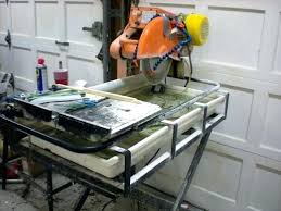 cutting glass tile with a wet saw cutting remarks cutting glass with a tile saw cutting glass tile backsplash without wet saw