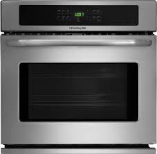 Kitchen Appliance Combos Frigidaire 27034 3 Piece Stainless Steel Electric Wall Oven