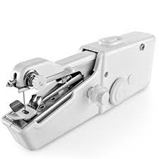 Sewing Machine Hand Held