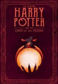 harry potter and the order of the phoenix book 5 by chrisables deviantart on deviantart