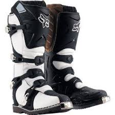 Fox Riding Boots Size Chart Fox Racing Tracker Motorcycle Boots 79 99 Ordered