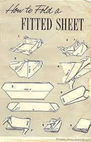 fold fitted sheet solemn fold maternal dementia