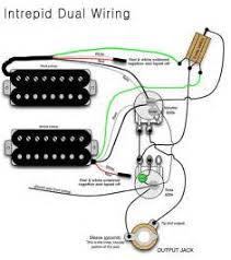 guitar wiring diagrams 2 pickups wirdig readingrat net 2 humbuckers 2 volume 1 tone 3 way switch at Guitar Wiring Diagrams 2 Pickups