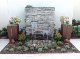 large outdoor wall water fountains features stylish feature kids room scenic fea garden