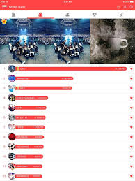 How To Vote On Gaon Chart How To Vote For Gaon Chart Bts Armys Amino