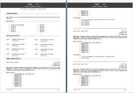 example australian resume cv template australia word australian blank cv12 resume template info