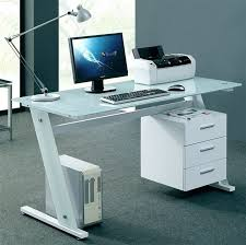 unique office desks plain cool. desk cheap white computer small with keyboard tray corner unique office desks plain cool e