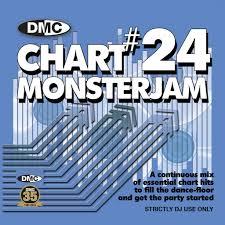 Chart Mix 2018 Dmc Chart Monsterjam 24 November 2018 Release