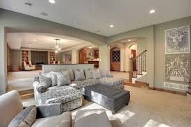A basement family room is a great addition to any household, adding value  to your property and giving your loved ones a place where they will all  want to ...