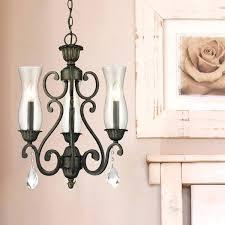 idea 3 light bronze chandelier or z lite 3 light bronze chandelier 58 canarm ich320a03orb20 monica