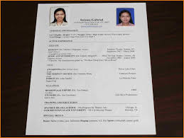 how-to-make-resume-for-interview-prepare-resume-