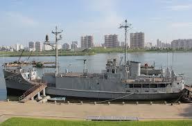 USS Pueblo (AGER-2) - Wikipedia