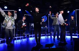 6 Ways Btss J Hope Made History On The Pop Chart With