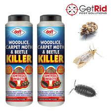 carpet moth 300g powder kills