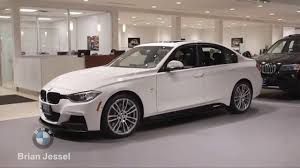 Coupe Series 2014 bmw 335 : 2014 BMW 335i M Sport at Brian Jessel BMW Pre-Owned - YouTube