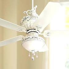 antique white ceiling fan with chandelier transform for home depot chandeli
