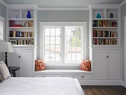 Windows For Bedroom Simple Design