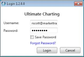 Faq Ultimate Charting Software Manual 1